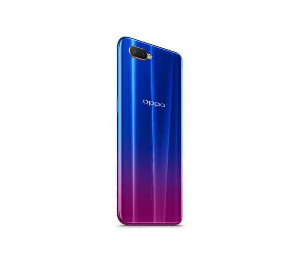 OPPO RX17 Neo 4/128GB Dual SIM Kosmiczny błękit - 473421 - zdjęcie 4