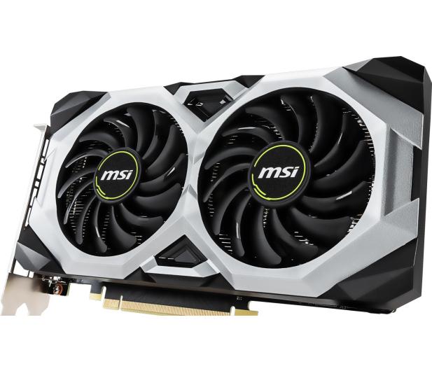 MSI GeForce RTX 2060 VENTUS OC 6GB GDDR6  - 473668 - zdjęcie 4