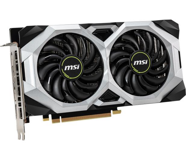 MSI GeForce RTX 2060 VENTUS OC 6GB GDDR6  - 473668 - zdjęcie 6
