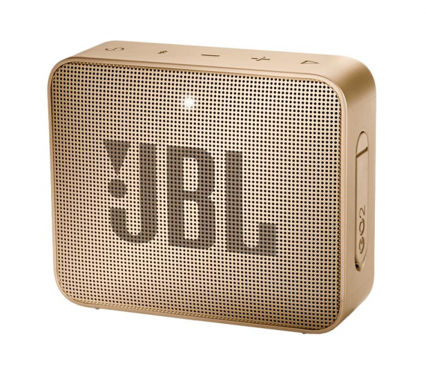 JBL GO 2 Szampański - 427912 - zdjęcie