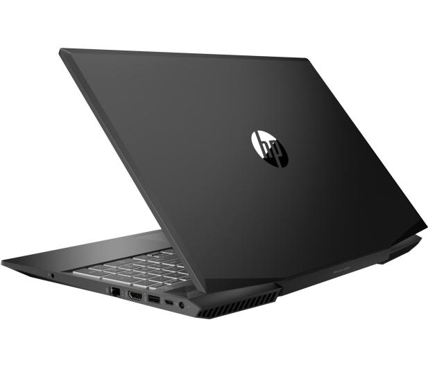 HP Pavilion Gaming i5-8300H/8GB/1TB/Win10 1050Ti  - 473791 - zdjęcie 3