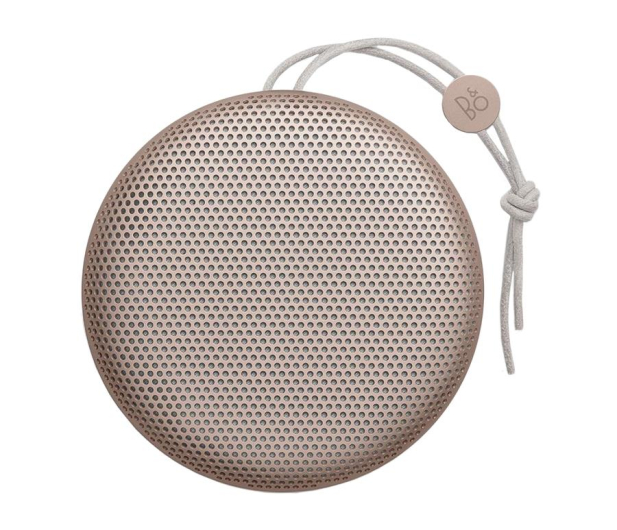 Bang & Olufsen BEOPLAY A1 Sand Stone - 442281 - zdjęcie