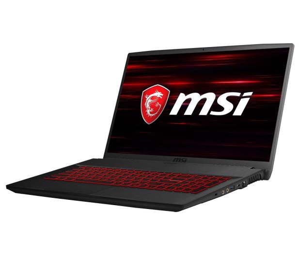 MSI GF75 i5-8300H/8GB/1TB GTX1050 - 498746 - zdjęcie 2