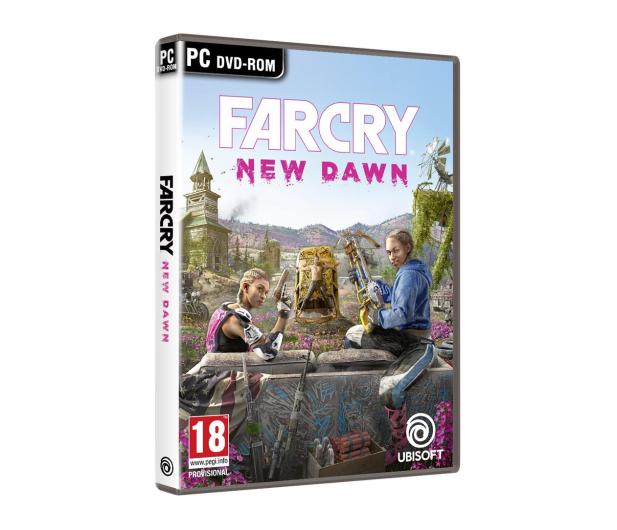 CENEGA Far Cry New Dawn - 473922 - zdjęcie