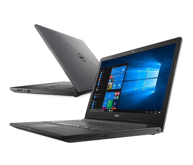 Dell Inspiron 3567 i3-7020U/8GB/1000/Win10 R5 R520 FHD  - 473236 - zdjęcie