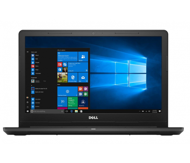 Dell Inspiron 3567 i3-7020U/8GB/1000/Win10 R5 R520 FHD  - 473236 - zdjęcie 3