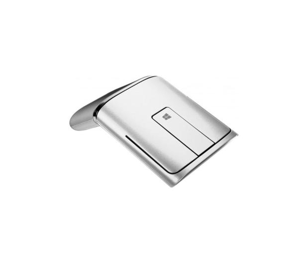 Lenovo N700 Touch Mouse (srebrny, wskaźnik laserowy) - 473106 - zdjęcie 2