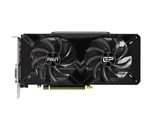 Palit GeForce RTX 2060 Gaming Pro OC 6GB GDDR6  - 473306 - zdjęcie 4