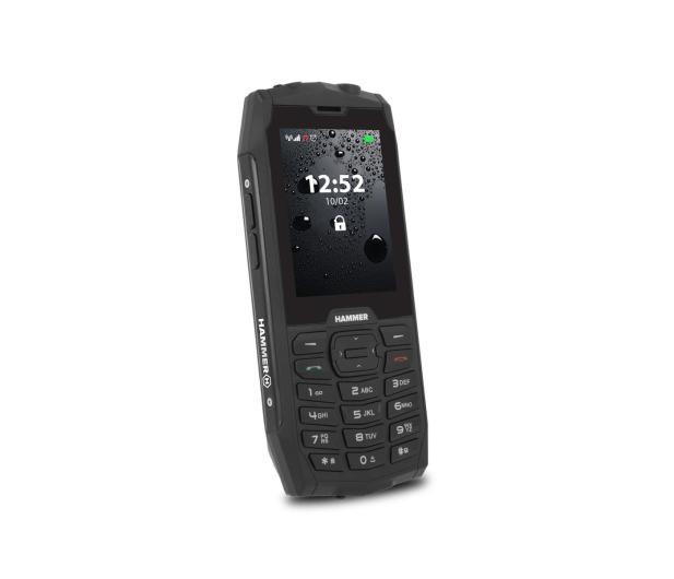 myPhone HAMMER 4 czarny - 456377 - zdjęcie 4