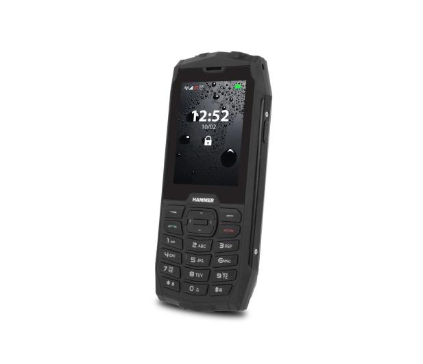 myPhone HAMMER 4 czarny - 456377 - zdjęcie 5