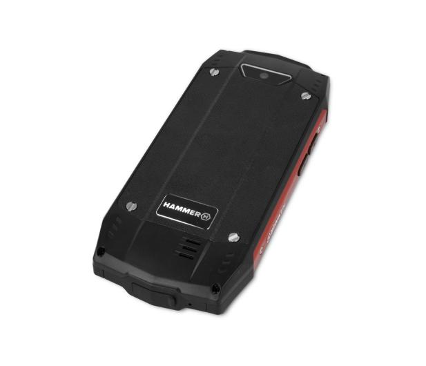 myPhone HAMMER 4 czerwony  - 456378 - zdjęcie 6