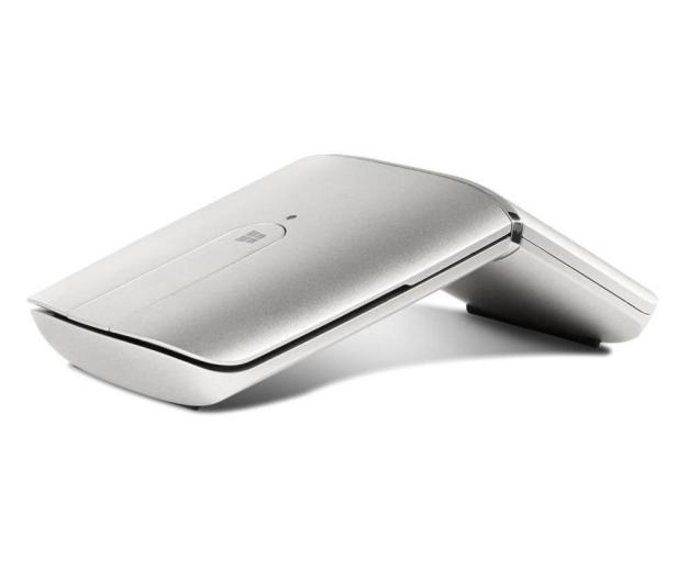 Lenovo YOGA Mouse (srebrny) - 473118 - zdjęcie 2