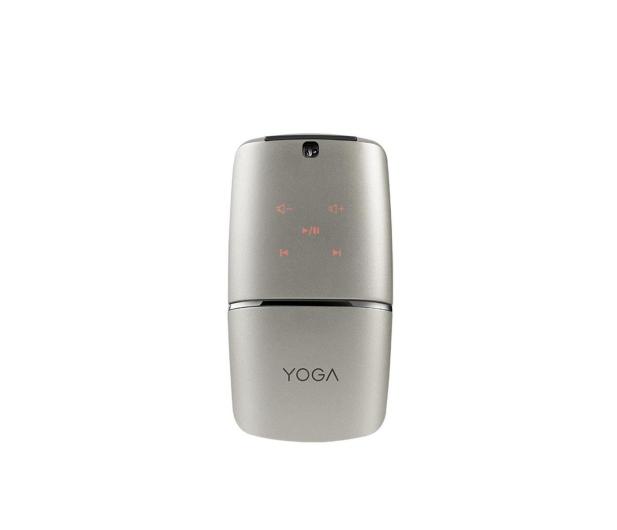 Lenovo YOGA Mouse (srebrny) - 473118 - zdjęcie 4