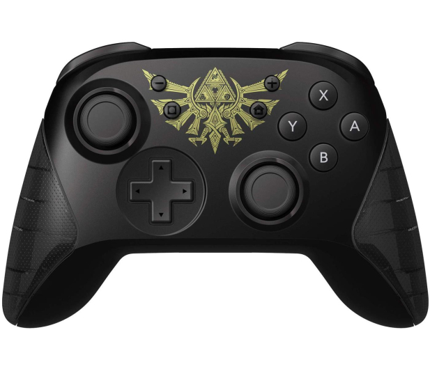 Hori SWITCH HORIPAD Wireless Zelda - Pro Controller - 473003 - zdjęcie 6