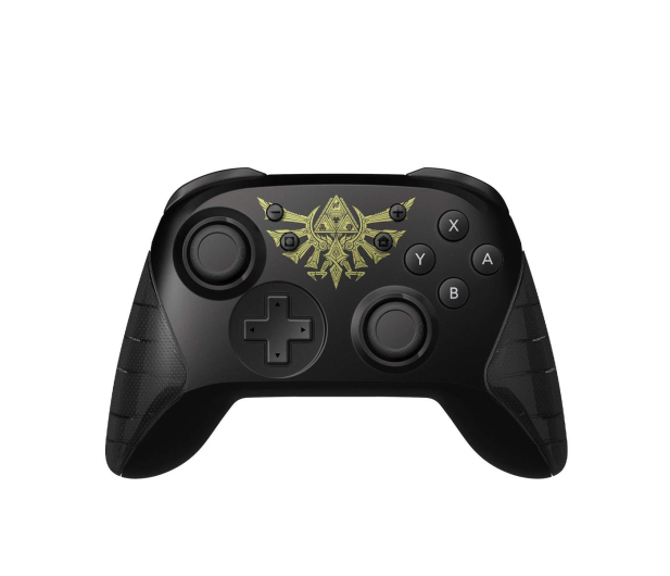 Hori SWITCH HORIPAD Wireless Zelda - Pro Controller - 473003 - zdjęcie