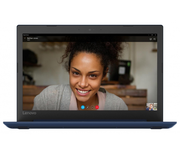 Lenovo Ideapad 330-15 i3-8130U/8GB/1TB/Win10 Blue - 475493 - zdjęcie 7