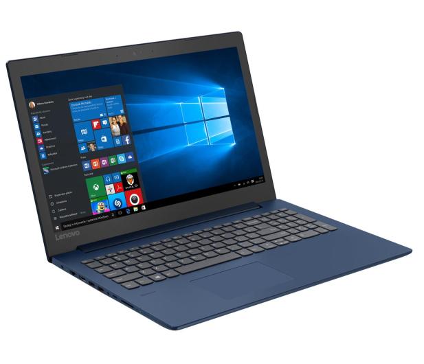 Lenovo Ideapad 330-15 i3-8130U/4GB/240/Win10 Blue  - 475507 - zdjęcie 10