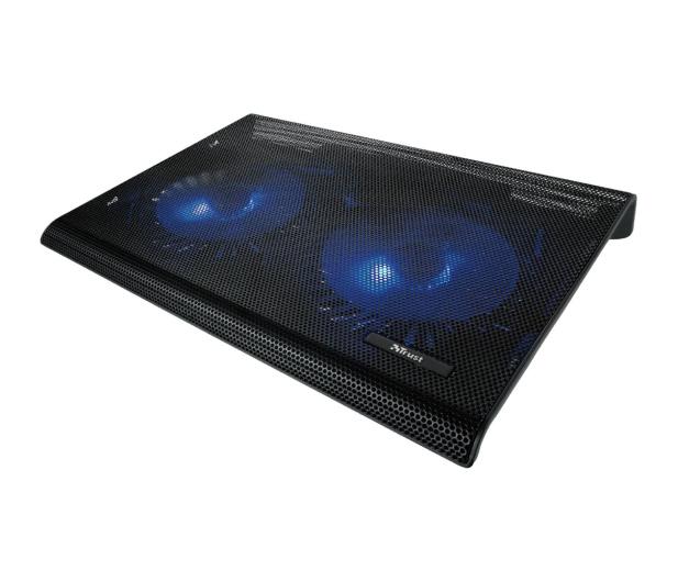 Trust Azul Laptop Cooling Stand Dual Fan - 472241 - zdjęcie