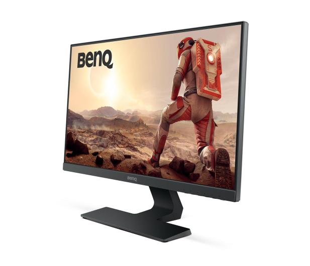 BenQ GL2580H czarny - 373533 - zdjęcie 2