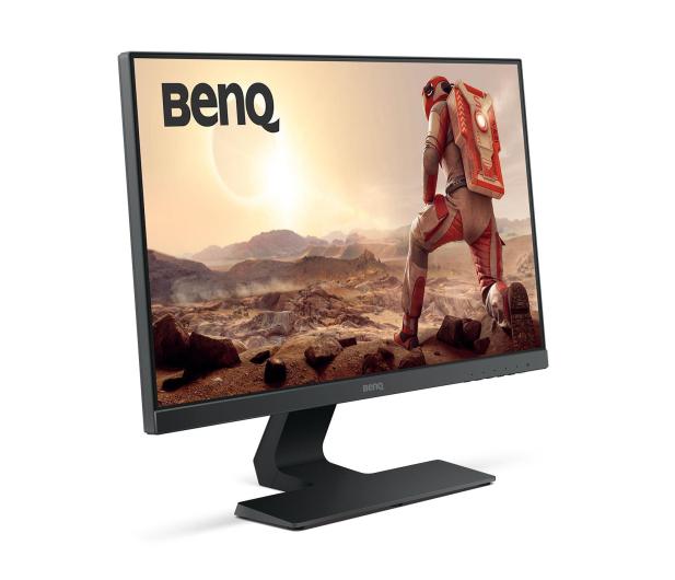 BenQ GL2580HM czarny - 415198 - zdjęcie 3