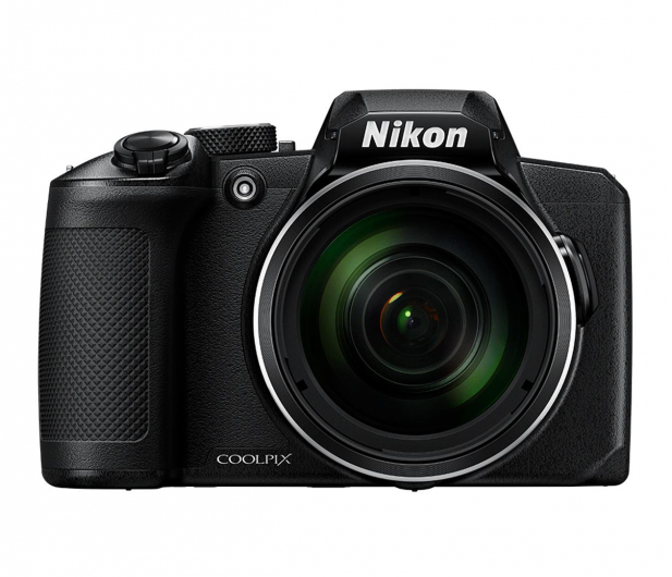 Nikon Coolpix B600 czarny - 474124 - zdjęcie