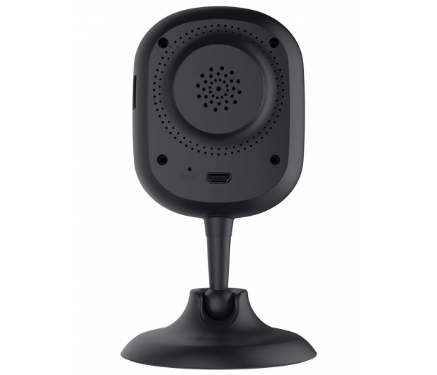 Creative Live! Cam IP HD 720P WiFi LED IR (dzień/noc)czarna - 474437 - zdjęcie 4