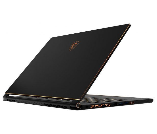 MSI GS65 i7-8750H/16GB/256/Win10 RTX2060 144Hz - 474452 - zdjęcie 5