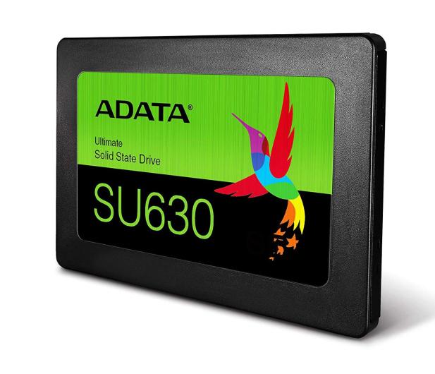 ADATA 240GB 2,5'' SATA SSD Ultimate SU630 - 474479 - zdjęcie 2