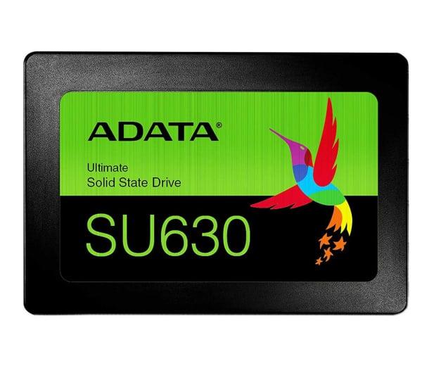 ADATA 240GB 2,5'' SATA SSD Ultimate SU630 - 474479 - zdjęcie