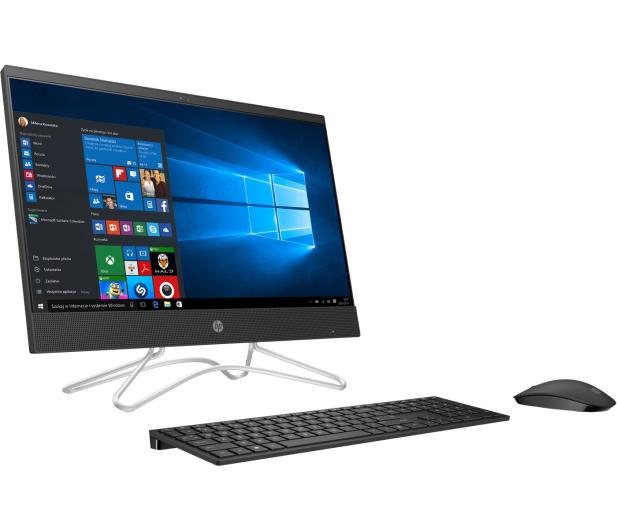 HP 24 AiO i5-8250U/8GB/480/Win10 MX110 IPS Black  - 475617 - zdjęcie 4