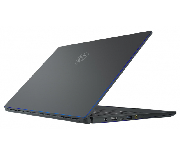 MSI PS63 i7-8565U/8GB/512/Win10 GTX1050Ti - 513950 - zdjęcie 5