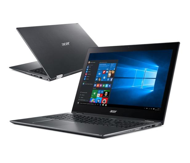 Acer Spin 5 i5-8250U/8GB/256SSD/Win10 FHD IPS  - 473670 - zdjęcie