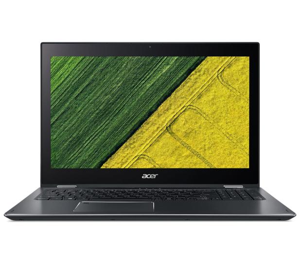 Acer Spin 5 i5-8250U/8GB/256SSD/Win10 FHD IPS  - 473670 - zdjęcie 2
