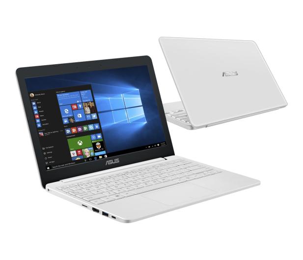 ASUS VivoBook E203MA N4000/4GB/64GB/Win10+Office - 468279 - zdjęcie