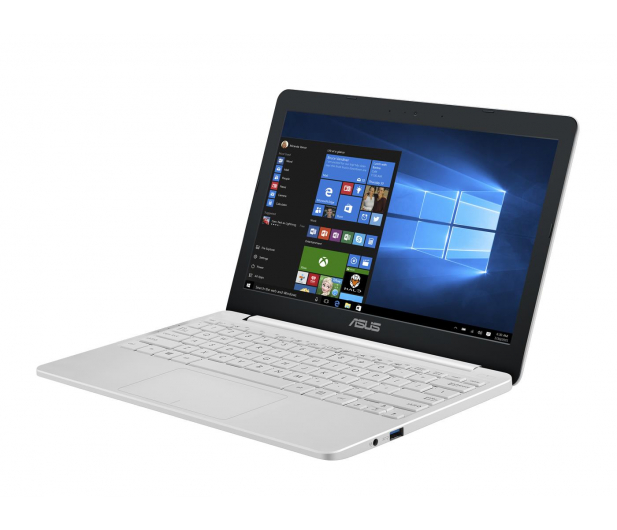 ASUS VivoBook E203MA N4000/4GB/64GB/Win10+Office - 468279 - zdjęcie 3