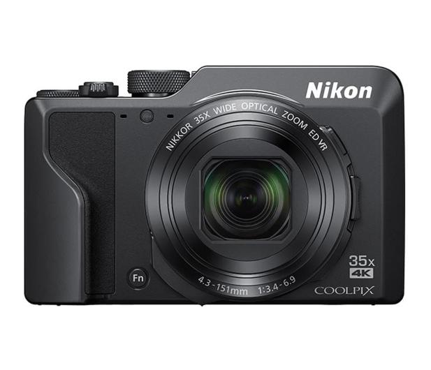 Nikon Coolpix A1000 czarny - 474122 - zdjęcie