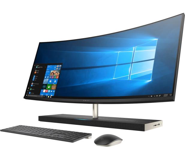 HP Envy AiO i7-8700T/16GB/256+1TB/Win10 GTX1050 - 473755 - zdjęcie 2