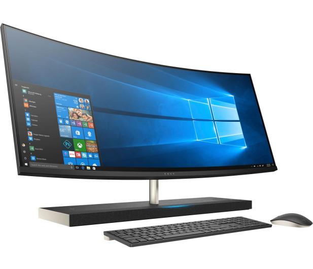 HP Envy AiO i7-8700T/16GB/256+1TB/Win10 GTX1050 - 473755 - zdjęcie 3