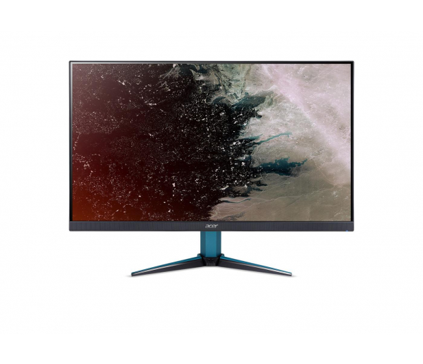 Acer Nitro VG270UBMIIPX czarny - 474400 - zdjęcie
