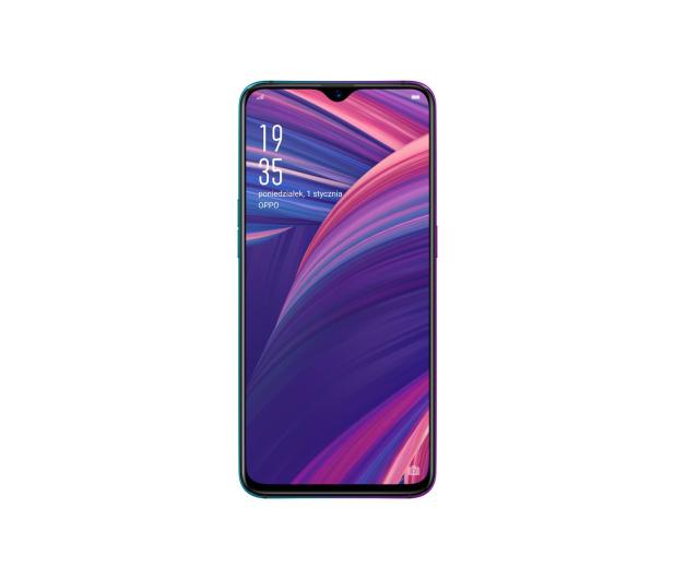 OPPO RX17 Pro 6/128GB Dual SIM Fioletowy gradient - 473423 - zdjęcie 2