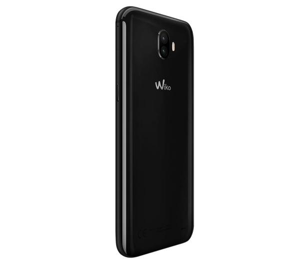 WIKO Wim FHD AMOLED 4/64GB Dual SIM LTE czarny - 473756 - zdjęcie 5
