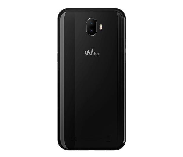 WIKO Wim FHD AMOLED 4/64GB Dual SIM LTE czarny - 473756 - zdjęcie 3