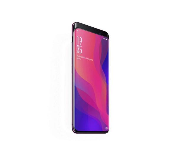 OPPO Find X 8/256GB Dual SIM czerwony - 473428 - zdjęcie 4