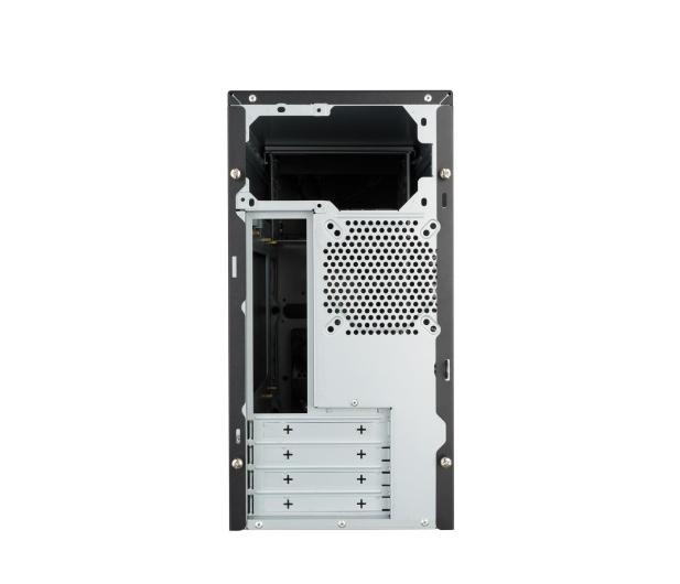 Cooler Master Masterbox E300L Silver - 473642 - zdjęcie 9