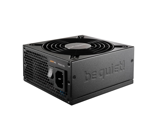 be quiet! SFX-L POWER 500W 80 Plus Gold - 471682 - zdjęcie 3
