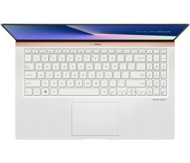ASUS ZenBook UX533FD i7-8565U/16GB/512/Win10P GTX1050 - 494714 - zdjęcie 4