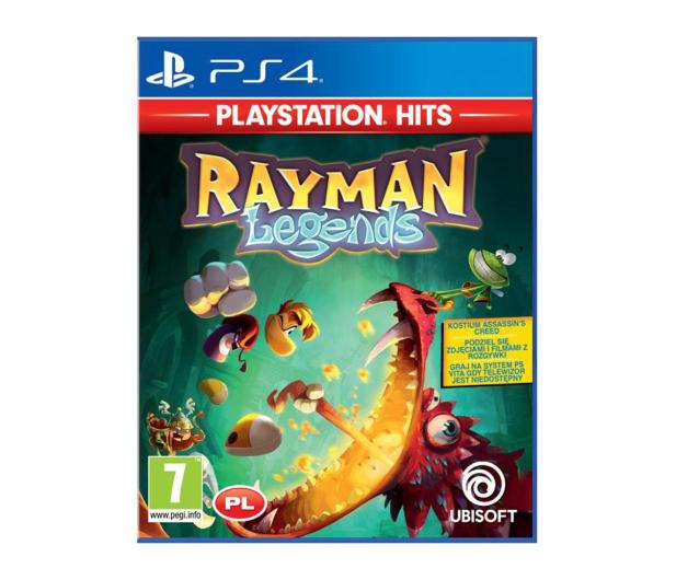 CENEGA Rayman Legends PLAYSTATION HITS - 439257 - zdjęcie