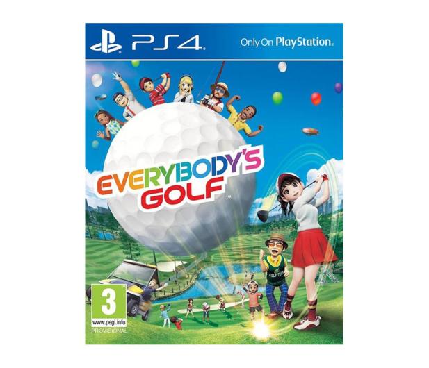 Sony Everybody's Golf 7 - 468808 - zdjęcie