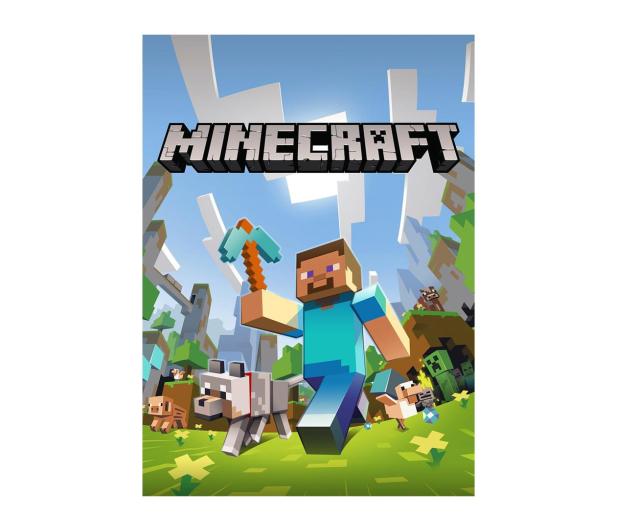 Microsoft Minecraft - 469302 - zdjęcie