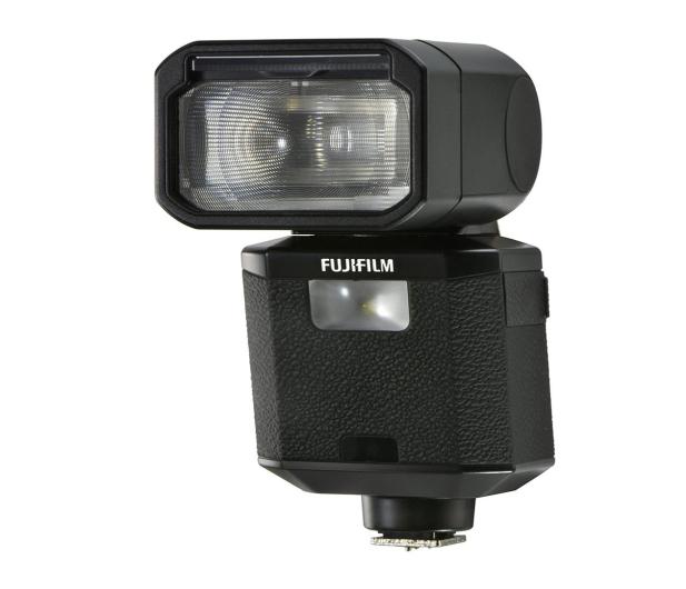 Fujifilm EF-X500 - 357004 - zdjęcie